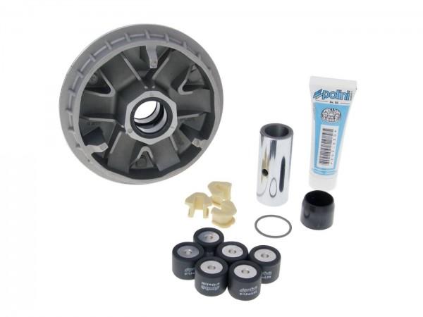 Sportvariomatik Maxi Hi +Speed Barossa Bronco 300 / 320