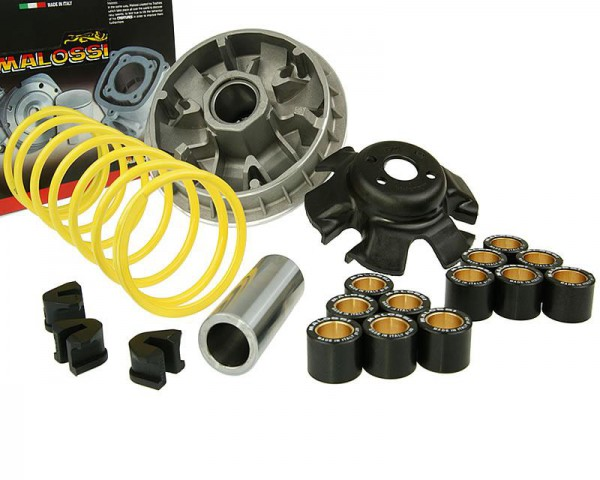 Sportvariomatik Multivar Barossa Bronco 300 / 320-Copy